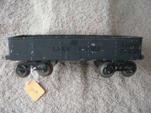 112 Gondola Type 15