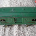 1214 Baggage Car