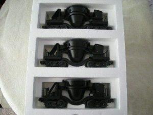 20-90011 3 car Slag Car Set
