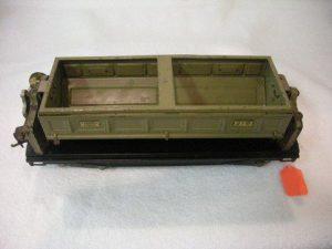 218 Dump Car Type 6