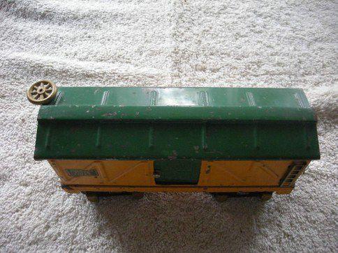 229 Boxcar