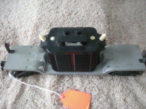 2461 Transformer Car Type 2