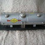 2815 Sunoco Tank Car Type 1