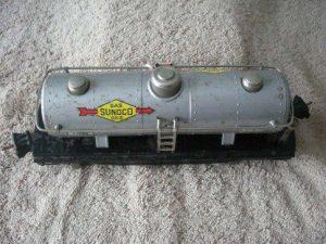 2815 Sunoco Tank Car Type 1