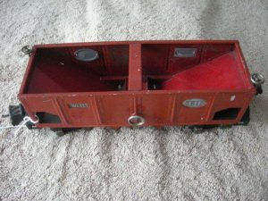 2816 Hopper Car Type 1