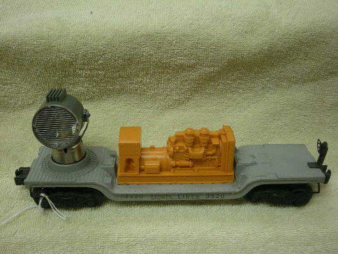 3520 Seachlight Car Type2