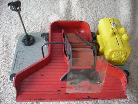 397 Coal Loader Type 1
