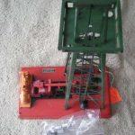 455 Oil Derrick Type 2