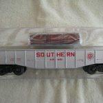 47210 Southern Gondola w/Barrels