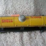 480 Shell Tank Car
