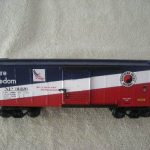 48348 Northern Pacific Boxcar