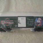 48355 2004 Christmas Boxcar