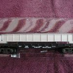 48515 627 New Haven Flatcar with Girder Load