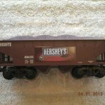 48635 Hershey's Special Dark Hopper Car
