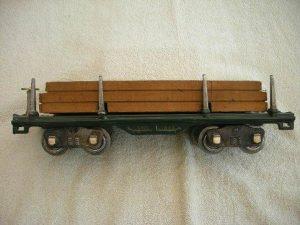 511 Standard Gauge Stake Car Type 2