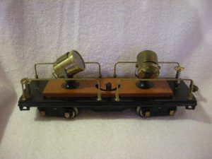 520 Searchlight Car Type 1
