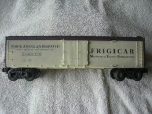 5703 North American Reefer Car
