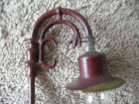 58 Street Light Type 6