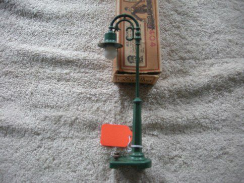 58 Streetlight Type 3