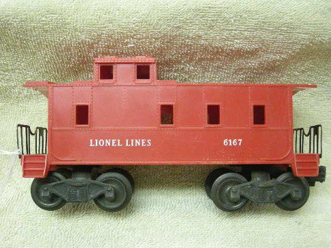 6167 Caboose Type1