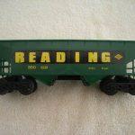 6210 Reading Hopper