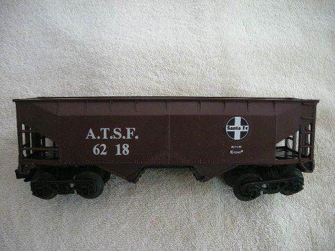 6218 Santa Fe Hopper