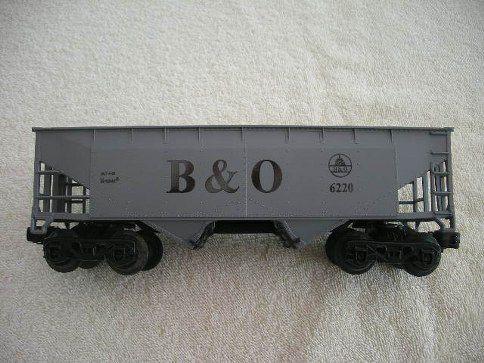 6220 B&O Hopper