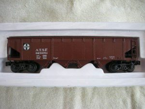 623-1051 ATSF Scale Hopper
