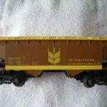 624802 Canada Railway Hopper