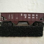 6270 Southern Pacific Ribbed Hopper