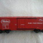 645-5201 Heinz Classic Boxcar