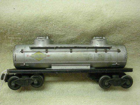 6465 Tank Car