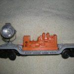 6520 Search Light Car Type3
