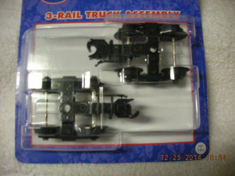 66030 100 Ton Roller Bearing Trucks