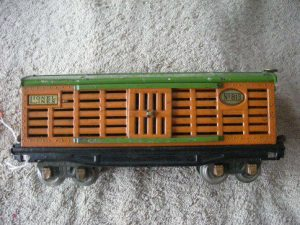 813 Stock Car Type 2