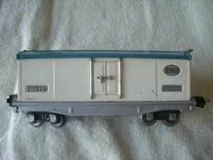 814R Boxcar Type 5