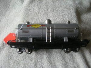 815 Sunoco Tankcar Type7