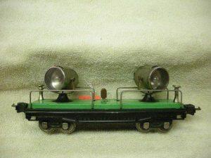 820 Searchlight Car Type 2