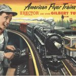 S Gauge and American Flyer Trains