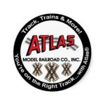 Atlas N Scale Cars and Engines
