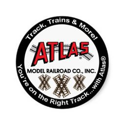 Atlas HO Cars