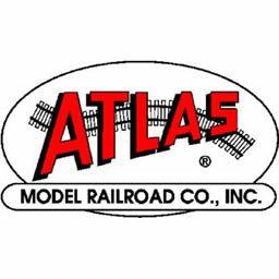 Atlas O Trains