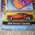 12685-3 2006 Camaro Concept