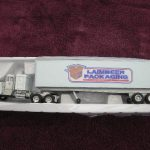 12932 Laimbeer Packaging Tractor Trailer