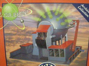14065 Nuclear Reactor