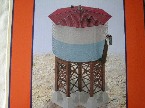 14202 #38 Water Tower