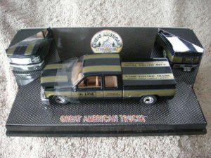 1550-07 Chevy Sport Truck