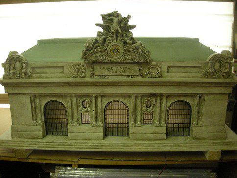 16859 Grand Central Terminal