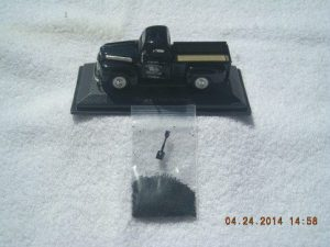 1948-26 1948 Ford Goderwis Supply F-1 Pickup Truck
