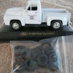 1953-05 Ashland Gas Ford Pick-up